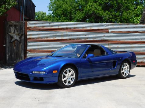 1998 Acura NSX-T  in Wylie, TX