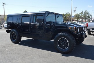 1998 Am General Hummer Wagon-[ 2 ]