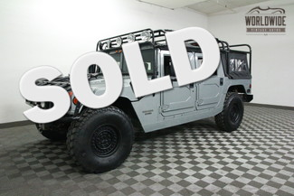 1998 Am General HUMMER H1 in Denver Colorado