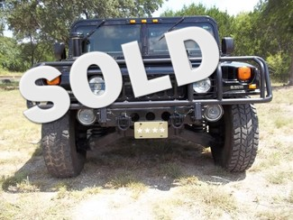 1998 Am General Hummer Beaumont, TX