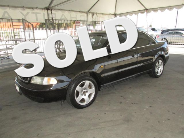 1998 Audi A4 Please call or e-mail to check availability All of our vehicles are available for