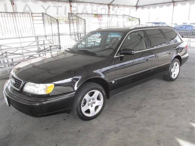 1998 Audi A6 Please call or e-mail to check availability All of our vehicles are available for