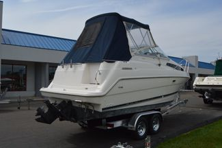 1998 Bayliner 2355 Ciera East Haven, Connecticut 7