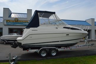 1998 Bayliner 2355 Ciera East Haven, Connecticut 8