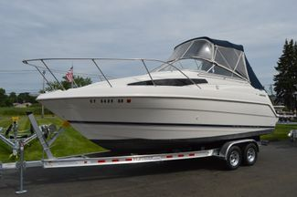 1998 Bayliner 2355 Ciera East Haven, Connecticut 10