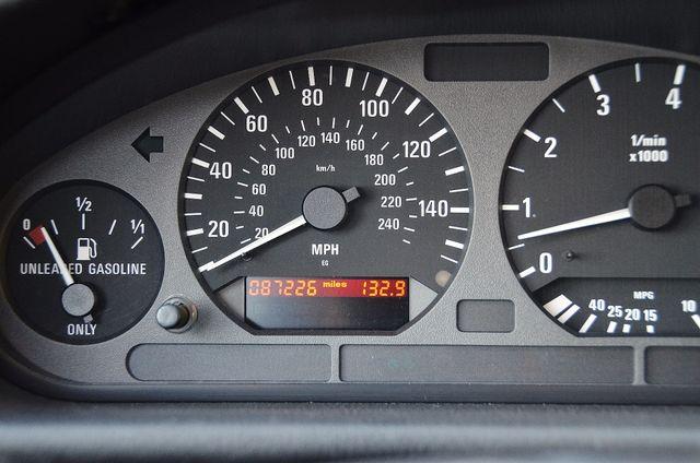 1998 BMW 323i 323isA - AUTO - ONLY 87K MILES Reseda, CA 1