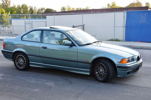 1998 BMW 323i 323isA - AUTO - ONLY 87K MILES Reseda, CA 7