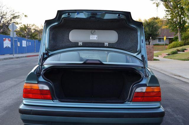 1998 BMW 323i 323isA - AUTO - ONLY 87K MILES Reseda, CA 18