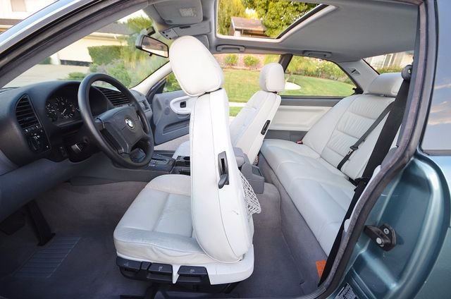 1998 BMW 323i 323isA - AUTO - ONLY 87K MILES Reseda, CA 9
