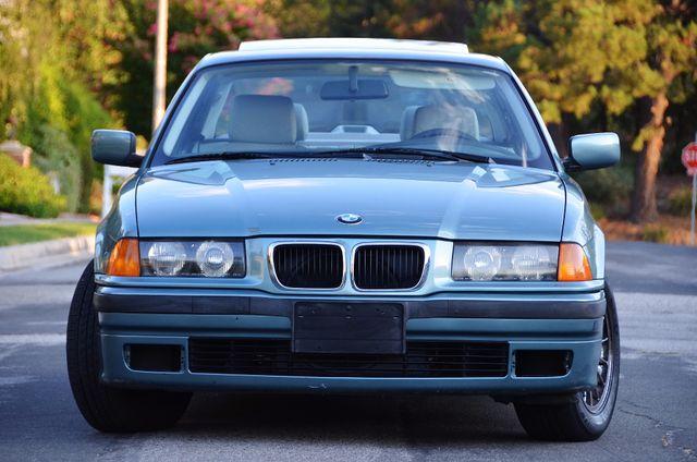 1998 BMW 323i 323isA - AUTO - ONLY 87K MILES Reseda, CA 13