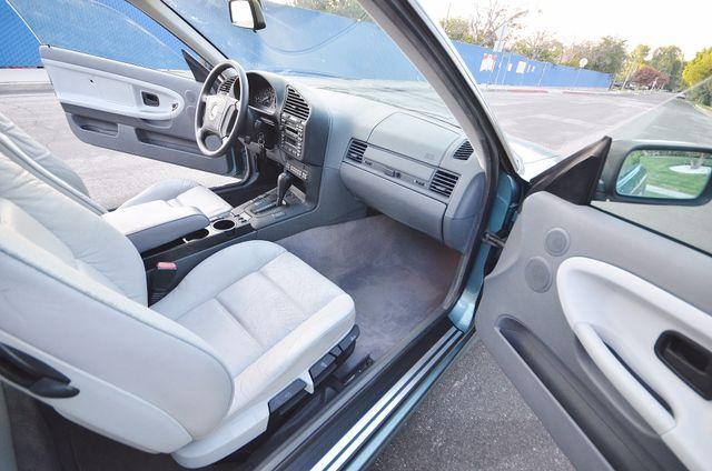 1998 BMW 323i 323isA - AUTO - ONLY 87K MILES Reseda, CA 22