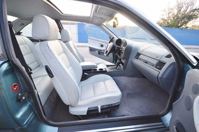 1998 BMW 323i 323isA - AUTO - ONLY 87K MILES Reseda, CA 23