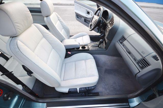 1998 BMW 323i 323isA - AUTO - ONLY 87K MILES Reseda, CA 24