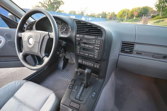 1998 BMW 323i 323isA - AUTO - ONLY 87K MILES Reseda, CA 25