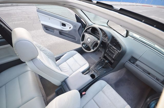 1998 BMW 323i 323isA - AUTO - ONLY 87K MILES Reseda, CA 26