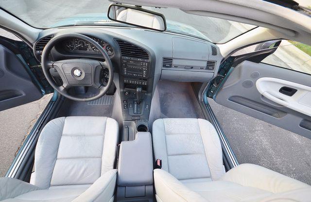 1998 BMW 323i 323isA - AUTO - ONLY 87K MILES Reseda, CA 27