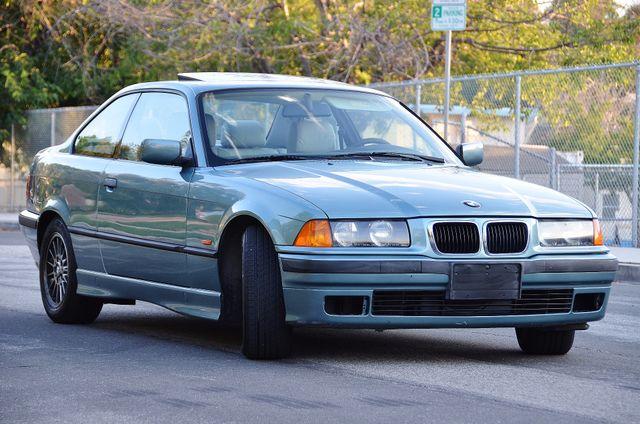 1998 BMW 323i 323isA - AUTO - ONLY 87K MILES Reseda, CA 14