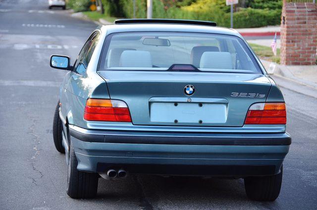 1998 BMW 323i 323isA - AUTO - ONLY 87K MILES Reseda, CA 16