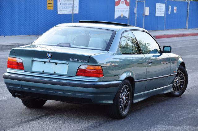 1998 BMW 323i 323isA - AUTO - ONLY 87K MILES Reseda, CA 6