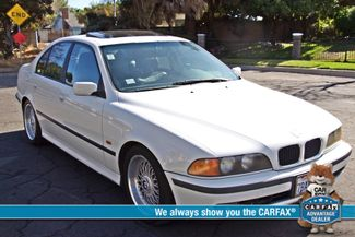 1998 BMW 528i SPORTS PKG AUTOMAIC ALLOY WHLS SUNROOF SERVICE RECORDS! Woodland Hills, CA