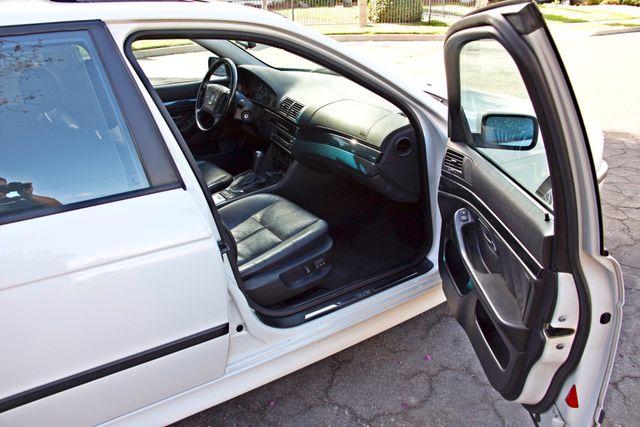 1998 BMW 528i SPORTS PKG AUTOMAIC ALLOY WHLS SUNROOF SERVICE RECORDS! Woodland Hills, CA 21