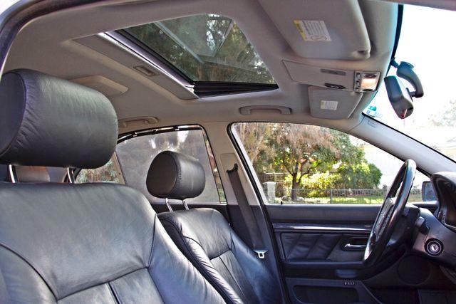 1998 BMW 528i SPORTS PKG AUTOMAIC ALLOY WHLS SUNROOF SERVICE RECORDS! Woodland Hills, CA 19