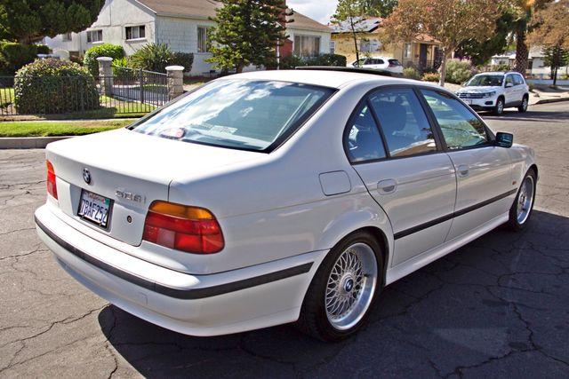 1998 BMW 528i SPORTS PKG AUTOMAIC ALLOY WHLS SUNROOF SERVICE RECORDS! Woodland Hills, CA 5