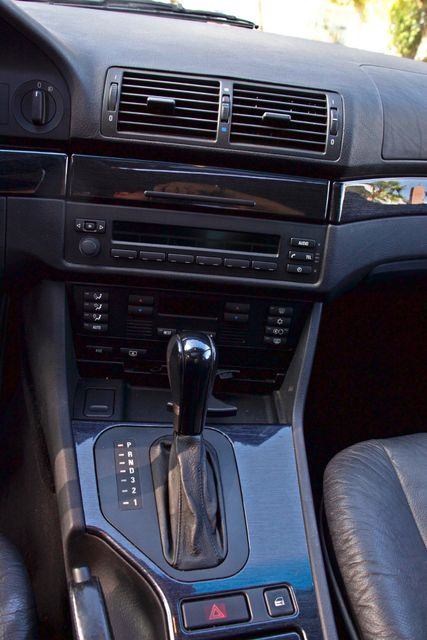 1998 BMW 528i SPORTS PKG AUTOMAIC ALLOY WHLS SUNROOF SERVICE RECORDS! Woodland Hills, CA 17