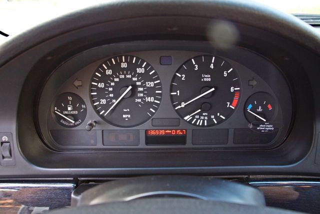 1998 BMW 528i SPORTS PKG AUTOMAIC ALLOY WHLS SUNROOF SERVICE RECORDS! Woodland Hills, CA 13