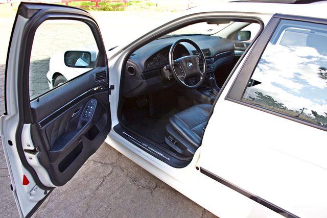 1998 BMW 528i SPORTS PKG AUTOMAIC ALLOY WHLS SUNROOF SERVICE RECORDS! Woodland Hills, CA 8