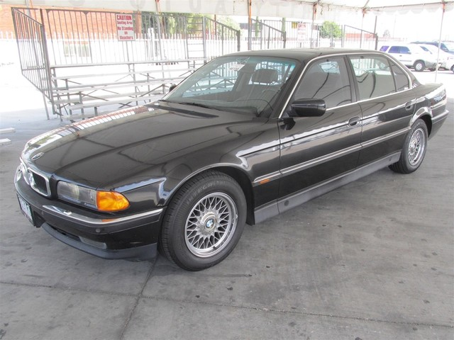 1998 BMW 740iL 740il Please call or e-mail to check availability All of our vehicles are availa