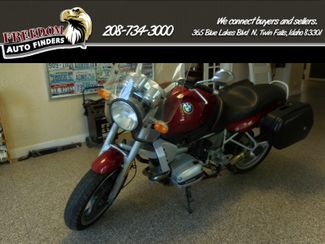 1998 BMW R 1100R in Twin Falls Idaho