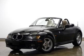 1998 BMW Z3 in Dallas Texas