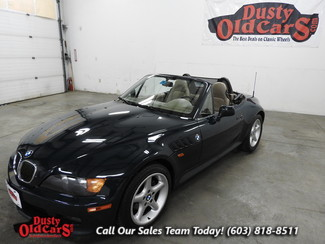 1998 BMW Z3 2.8 5 Spd 1 Own Deal Service Excel Cond Overall in Nashua NH