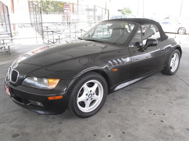 1998 BMW Z3 19L Please call or e-mail to check availability All of our vehicles are available