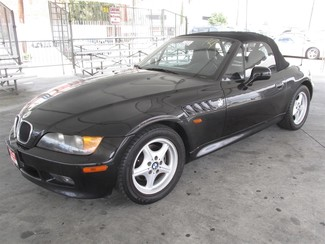 1998 BMW Z3 1.9L Gardena, California
