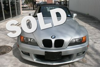 1998 BMW Z3 2.8L Houston, Texas