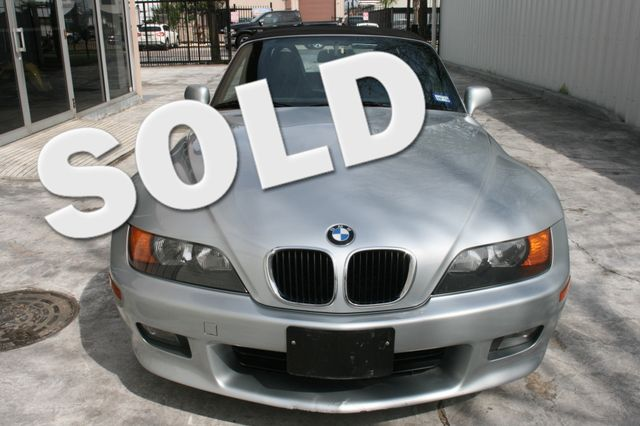 1998 BMW Z3 2.8L Houston, Texas 0