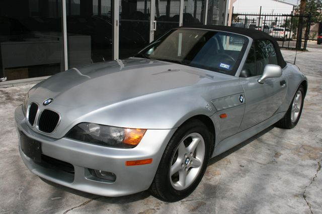 1998 BMW Z3 2.8L Houston, Texas 1
