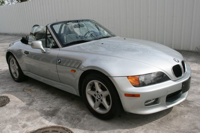 1998 BMW Z3 2.8L Houston, Texas 10