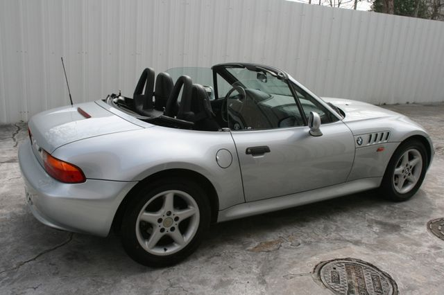 1998 BMW Z3 2.8L Houston, Texas 11