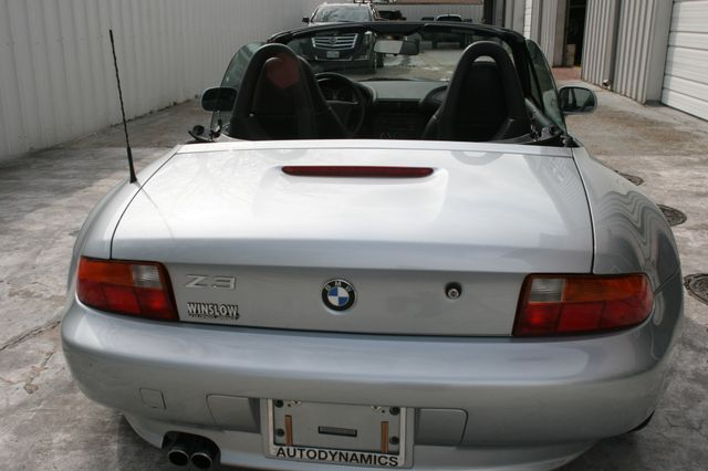 1998 BMW Z3 2.8L Houston, Texas 12