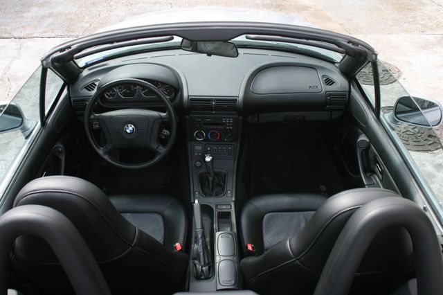 1998 BMW Z3 2.8L Houston, Texas 14