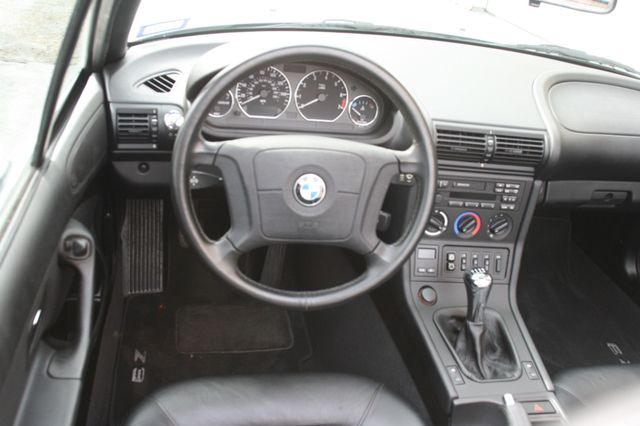 1998 BMW Z3 2.8L Houston, Texas 15
