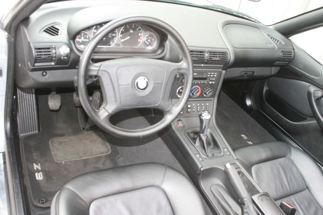1998 BMW Z3 2.8L Houston, Texas 20