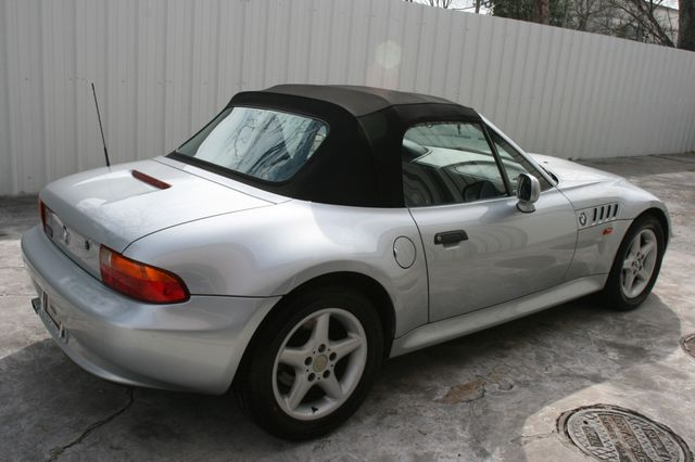 1998 BMW Z3 2.8L Houston, Texas 3