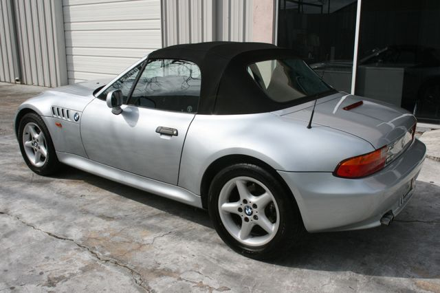 1998 BMW Z3 2.8L Houston, Texas 5