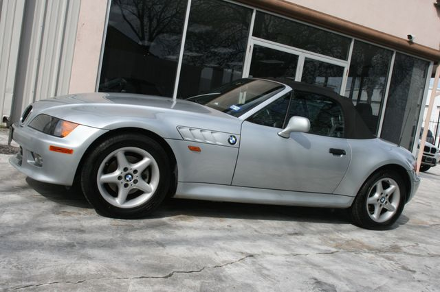 1998 BMW Z3 2.8L Houston, Texas 6