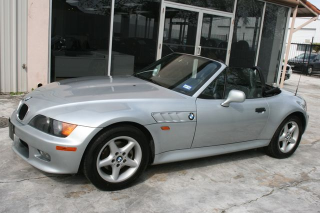 1998 BMW Z3 2.8L Houston, Texas 7