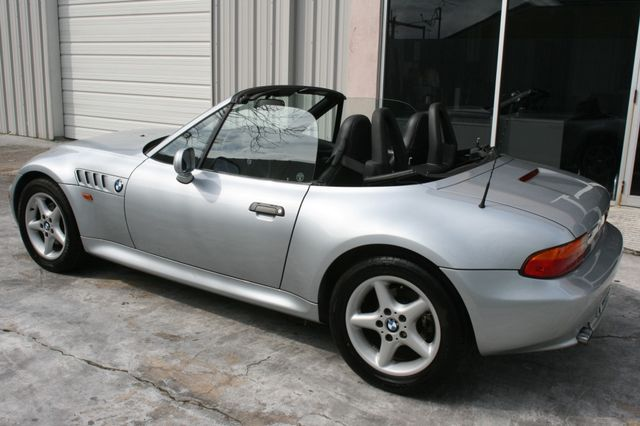1998 BMW Z3 2.8L Houston, Texas 8